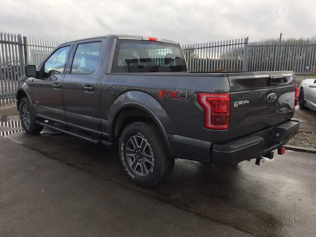 2016 ford f150 fx4 greyimg 0645