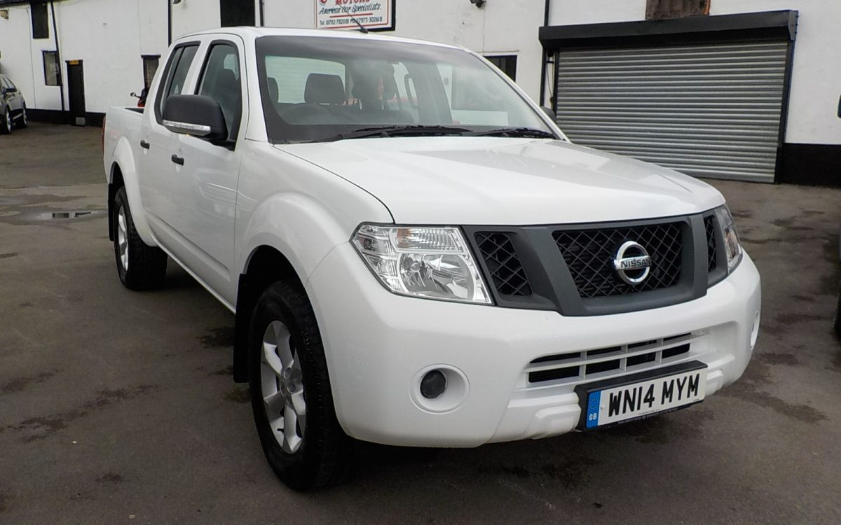 2014 nissan navara visia 2 5 litre manual oldcott motors. Black Bedroom Furniture Sets. Home Design Ideas