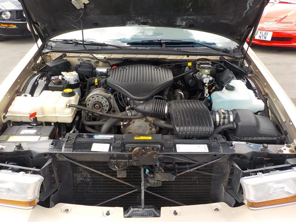 Buick Roadmaster Golddscn X