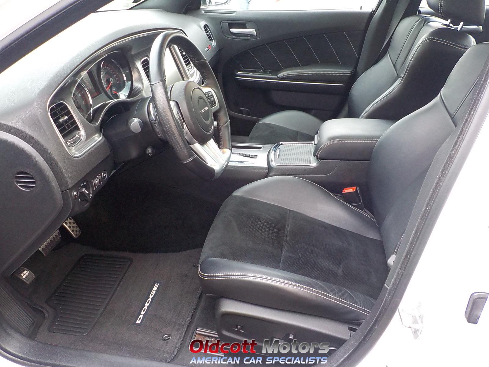 2016 Dodge Charger Whitedscn0776 Oldcott Motors