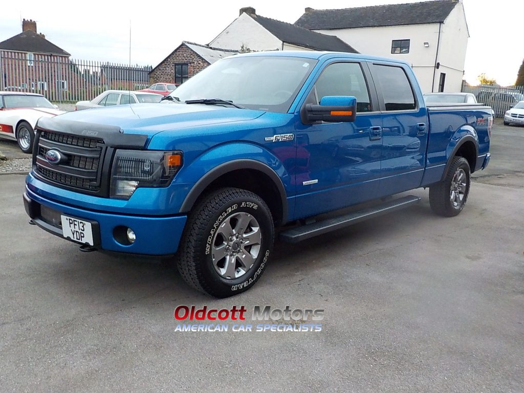 2013 ford f150 bluedscn1123 oldcott motors. Black Bedroom Furniture Sets. Home Design Ideas