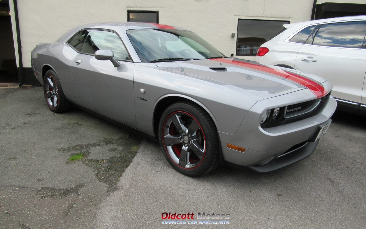 2015 DODGE CHALLENGER RALLYE RED LINE 3.6 LITRE AUTO